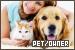 Relationships: Pet/Owner