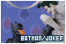 Batman/DC Comics: Batman and The Joker: