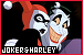 Batman/DC Comics: The Joker and Harley Quinn: