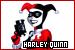 Batman/DC Comics: Dr. Harleen 'Harley Quinn' Quinzel: