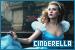 Fairy Tales: Cinderella: