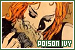 Batman/DC Comics: Dr. Pamela 'Poison Ivy' Isley: