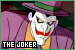 Batman/DC Comics: The Joker: