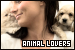Animal Lovers: